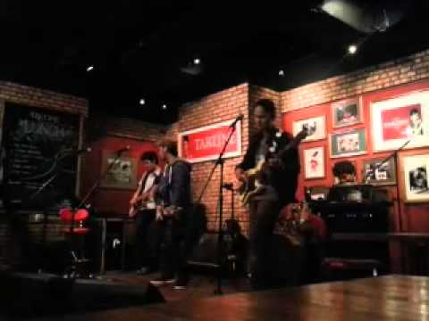 Kanda Night @ Tartine Cafe Fx Senayan Jakarta