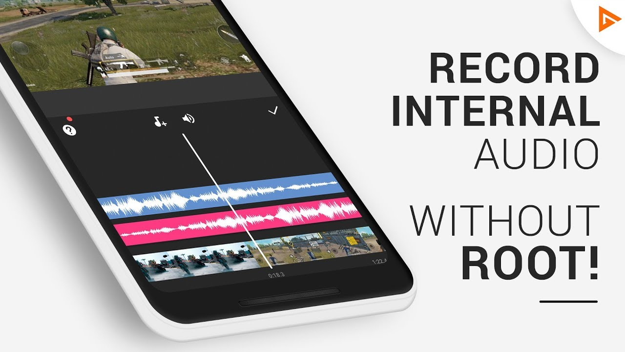 How To Record Internal Audio on Android WITHOUT ROOT!