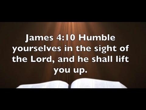 Image result for image James 4:10