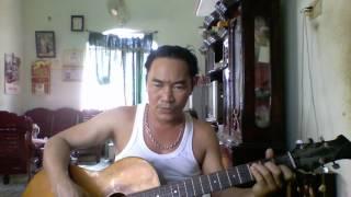 Chuyến tàu hoàng hôn (guitar đệm) - Văn Bổn