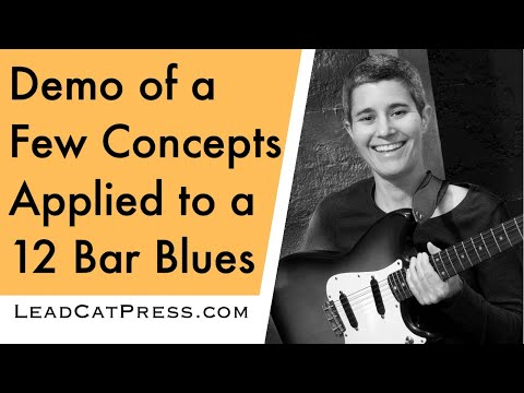 22a Learn Blues Riffs, How to Play Blues Chords, GUITAR LESSONS, CHORDS FOR INTERMEDIATE GUITARISTS