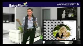 Tirage photos pêle mêle Forex avec Extrafilm