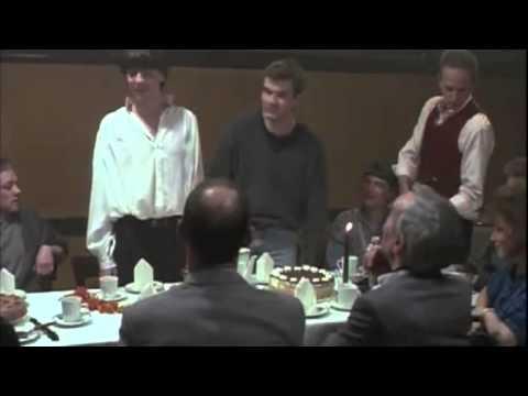 """Sequenzanalyse von Heiner Carows """"Coming Out"""""""