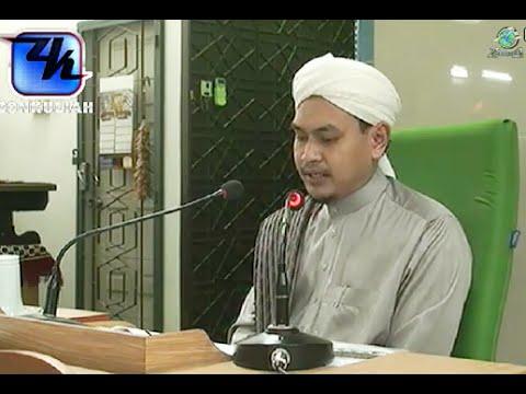 (DENGAR) Punca Hidayah Tak Masuk Dalam Diri - Ustaz Fawwaz Mat Jan 2015