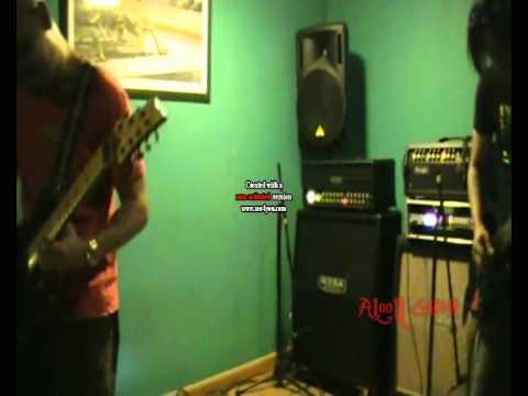 METALASIA Guitar Heroes