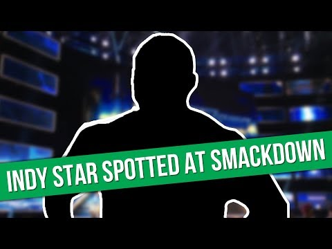 Top Indy Star Backstage At WWE SmackDown | Hulk Hogan Almost Appeared At Wrestle Kingdom