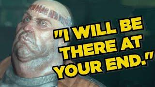 10 Hidden Dialogues In Video Games