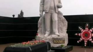 Azərbaycanlı QANUNİ OĞRU ların məzarları graves of azerbaijan mafia leaders