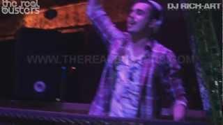 DJ RICH-ART @ БАТЫР (НАБЕРЕЖНЫЕ ЧЕЛНЫ) (Апрель 2012)