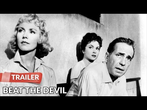 Beat the Devil trailer