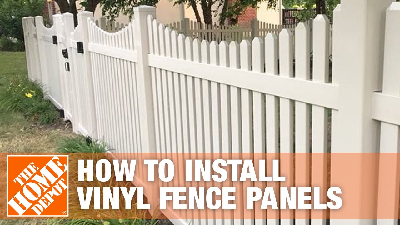 Cost For Home Depot To Install Fence The Five Secrets That You Shouldn T Know About Cost For Home Depot To Install Fence Covid Outbreak