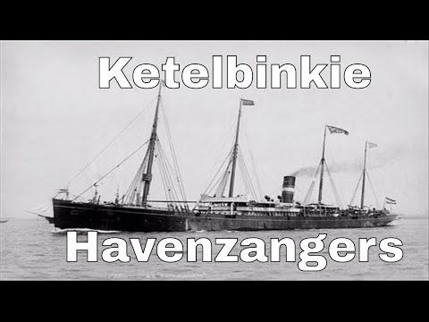 Ketelbinkie - Havenzangers