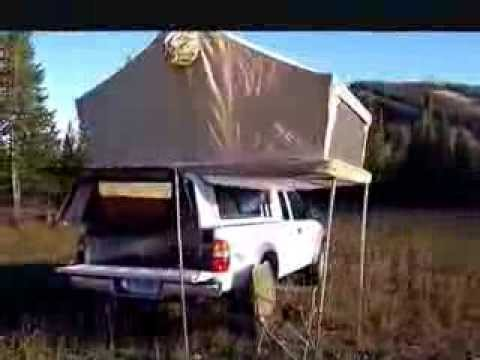 Wildernest Truck Topper on a 2001 Toyota Tacoma (Truck is for sale $10250) & Wildernest Truck Topper on a 2001 Toyota Tacoma (Truck is for sale ...