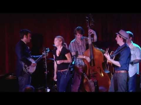 Aoife O'Donovan, Noam Pikelny & Friends: Pretty Polly