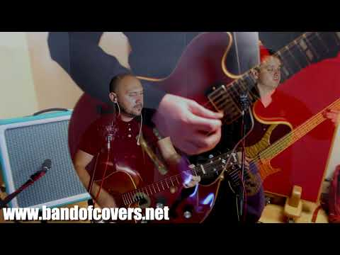 "Band Of Covers - ""Dreaming Of You"" [Cover]"
