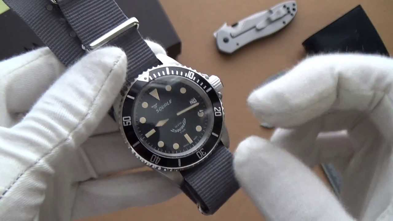 squale militaire 1545 review the ultimate affordable swiss rolex