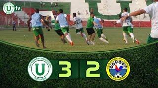 Resumen | Liga de Portoviejo 3-2 Espoli | Fecha 41 | 09-11-2014 | LDUP.tv