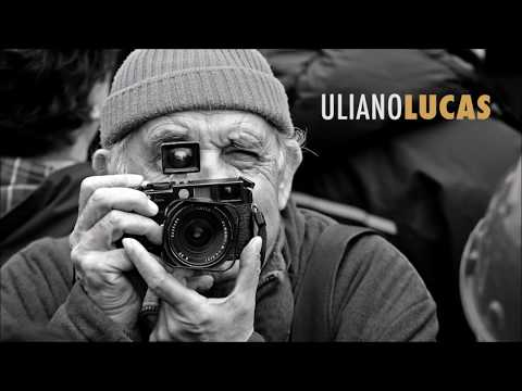 Uliano Lucas - La Realta' e lo Sguardo