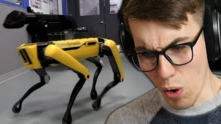 These Robots are INSANE!