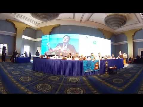 37th National Management Convention (MAN) Part 1/5 (360 Video)