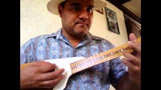 Cours ukulele : intro pour les chanson en MARCHE