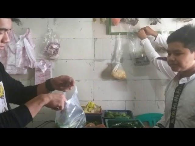 SISWA-SISWI SMP AL-JANNAH MAGANG (INTERNSHIP)