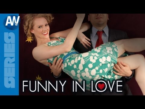 Funny In Love - Hook Me Up