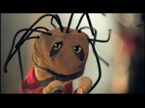 Slipknot - Wait and Bleed (Sock Puppet Parody)
