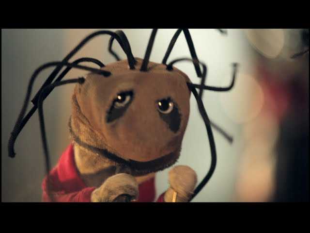 Watch These Sock Puppets Cover Slipknot's 'Wait and Bleed' - Music Feeds