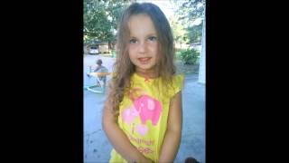 Dakota Skye Is 5!