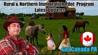 Rural amp; Northern Immigration Program Latest News Updates  Canada