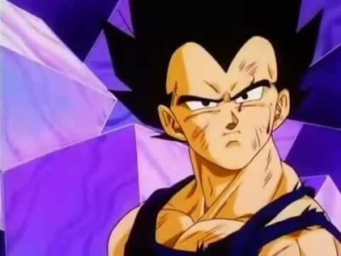 Goku learns sex video