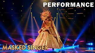 """Sun sings """"Cuz I Love You"""" by Lizzo 