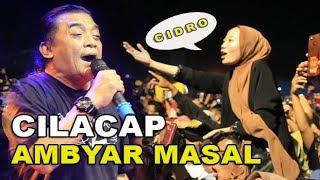 Download Lagu Didi Kempot CIDRO Membuat Cilacap AMBYAR Masal mp3