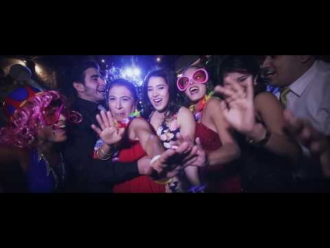 Alessandra & Carlos - Trailer de Boda