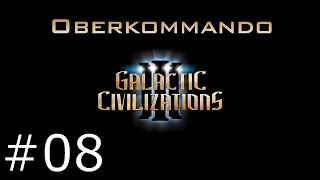 Galactic Civilizations 3 - Die Kampagne #8 - Oberkommando (Let