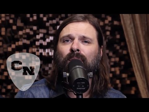 "Mac Powell Performs ""I've Always Loved You"" 