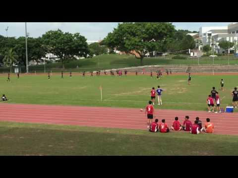 20160819 Schools Rugby C Div Finals Peirce Sec vs. Greenridge Sec