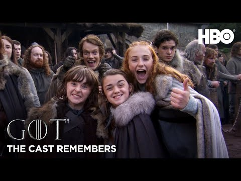 Ashley - Game Of Thrones : The Cast Remembers