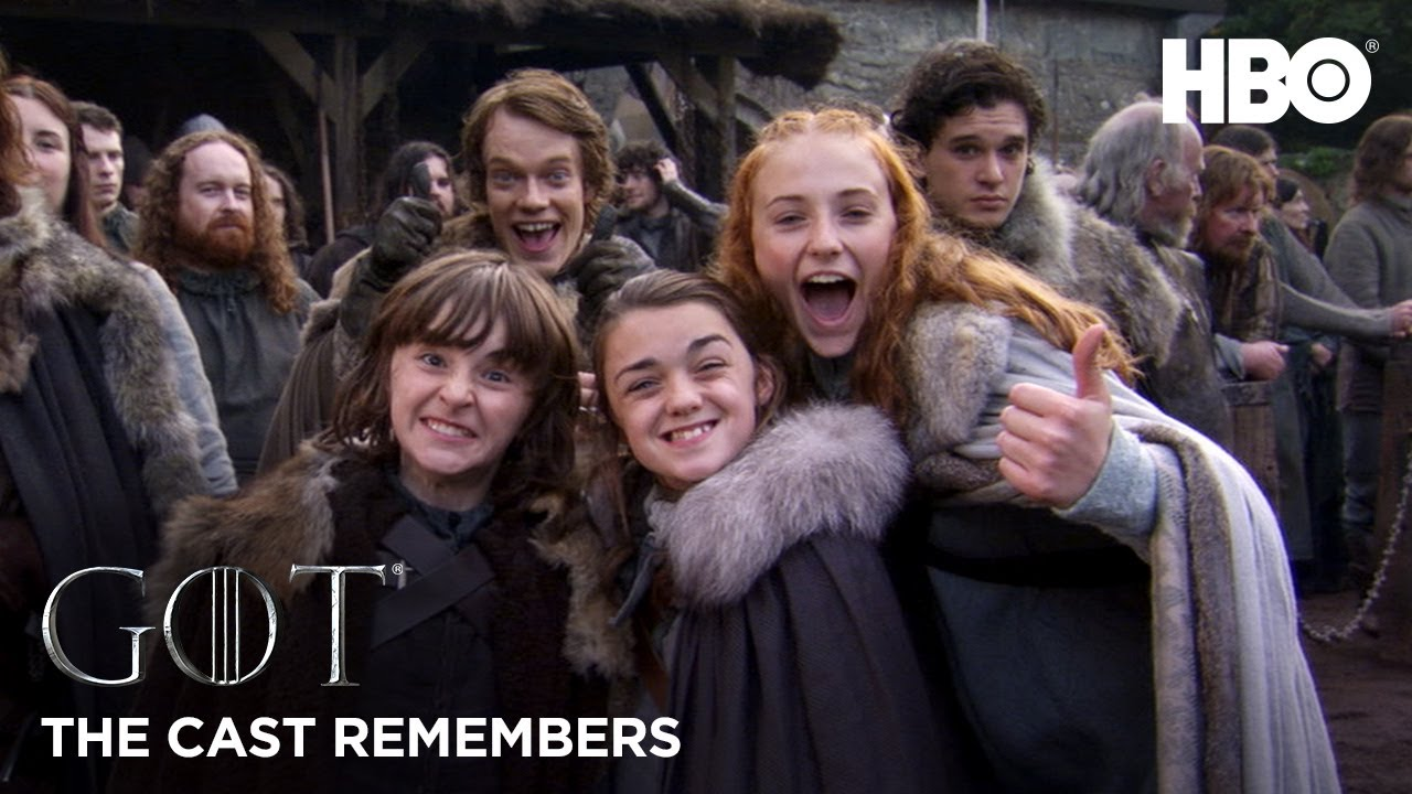 Download The Cast Remembers | Game of Thrones: Season 8 (HBO)