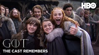 Download The Cast Remembers | Game of Thrones: Season 8 (HBO) Mp3 and Videos