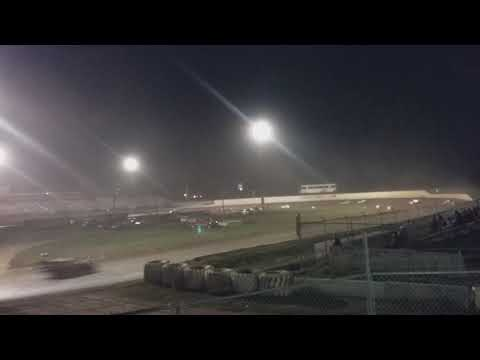 34 Raceway - A-Main - 8/25/18