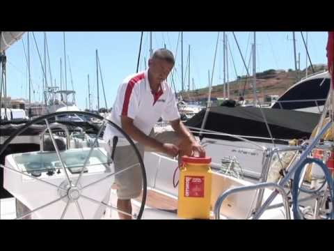 Part 1 - Competent Crew Sailing Tuition