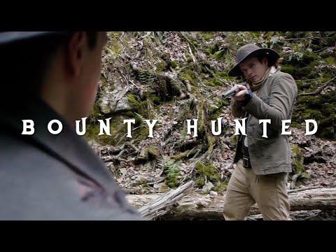 Bounty Hunted  Short Western Film
