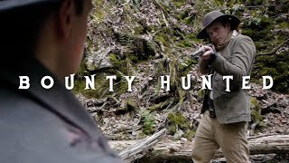 Bounty Hunted - Short Western Film