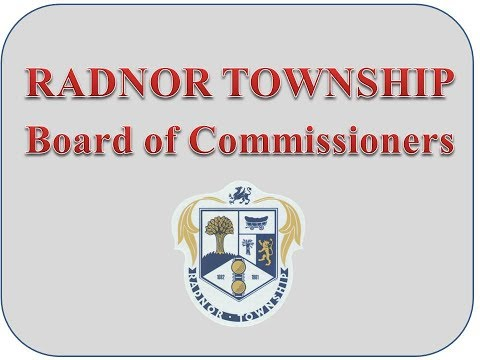 Board of Commissioners - May 22, 2017