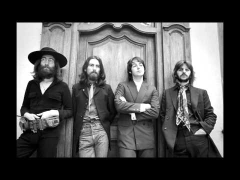 The Beatles - Glass Onion (White Album) - Piano Performance