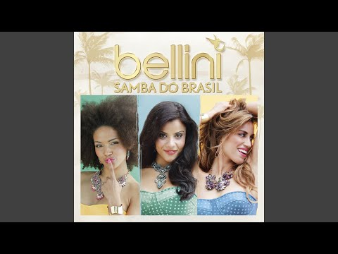Mix - Samba Do Brasil