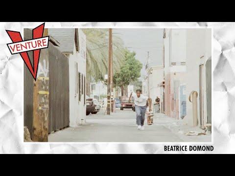 Beatrice Domond : Awake