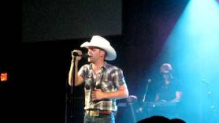Justin Moore- Outlaws Like Me
